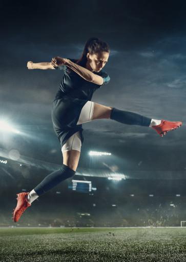 custom soccer apparel